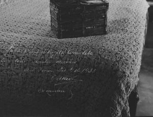 La maleta de la abuela